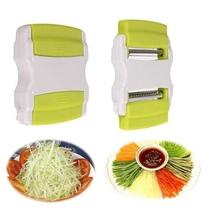 1 pc Vegetable Grater Carrot Cucumber Potato Salad Graters Multifunction Vegetable Peeler Kitchen Cooking Tools