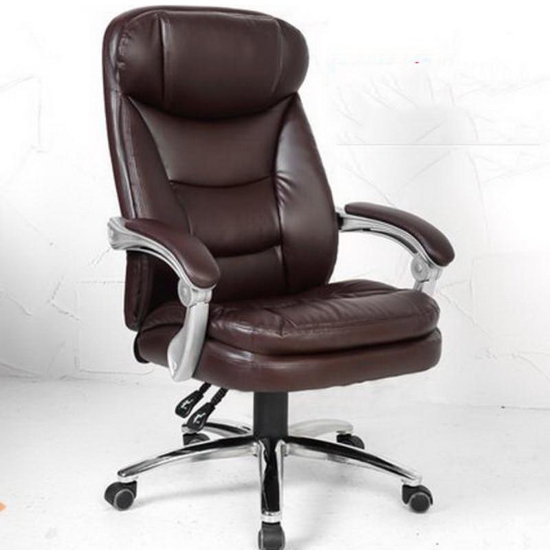 240305 / Számítógépes szék Háztartási irodai szék / 150 fokos - Bútorok - Fénykép 2