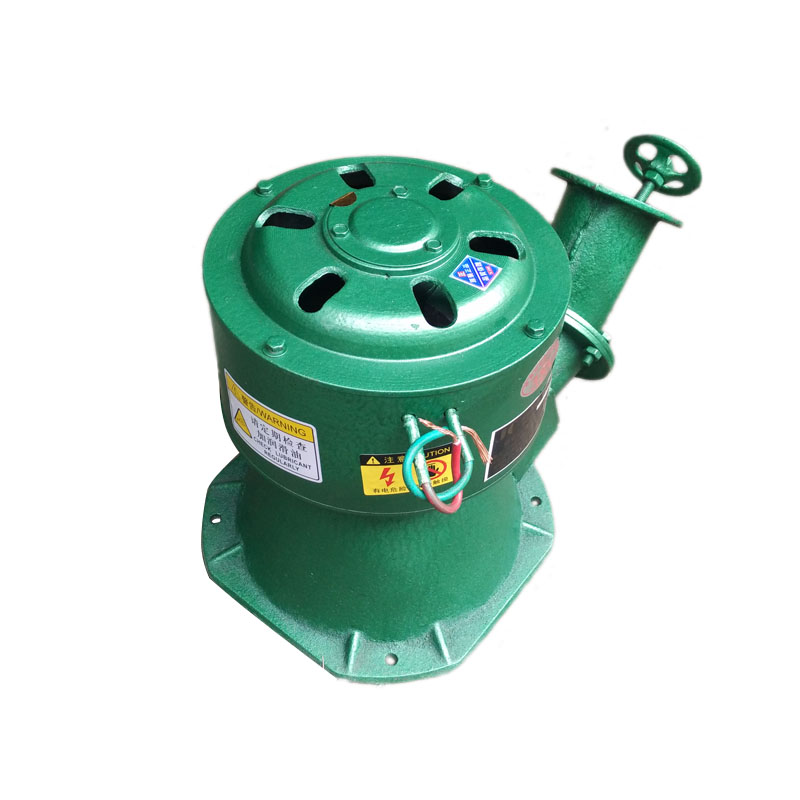 Manufacturers sell permanent magnet precision 1000W hydroelectric generating set instead of wind solar mini household dry tile