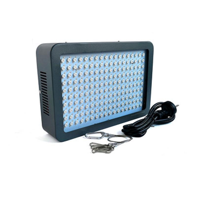 vusum 1000W 1800W 2000W 3000W uv Flatbed printer curing led light for UV paint curing machine Wavelength 395nm / 405nm / 365nm