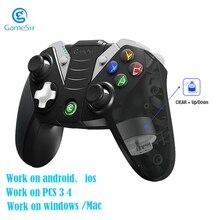 Gamesir G4 G4S Wireless Bluetooth Wired Gamepads Game Controller Handle ZC1321200