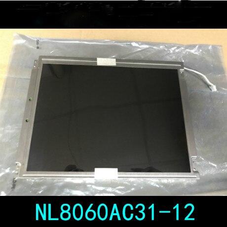 Industrial display LCD screen 12.1-inch NL8060AC31-12 NL8060AC31-12G