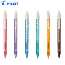 Mechanical Pencil Pilot Hfc-20r-Lapiseira Japan Shake Dots-Pattern