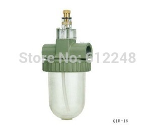 Compressed Air Pneumatic 1-1/2 BSPT Atomized Lubricator Oiler 11000L/min QIU-40Compressed Air Pneumatic 1-1/2 BSPT Atomized Lubricator Oiler 11000L/min QIU-40