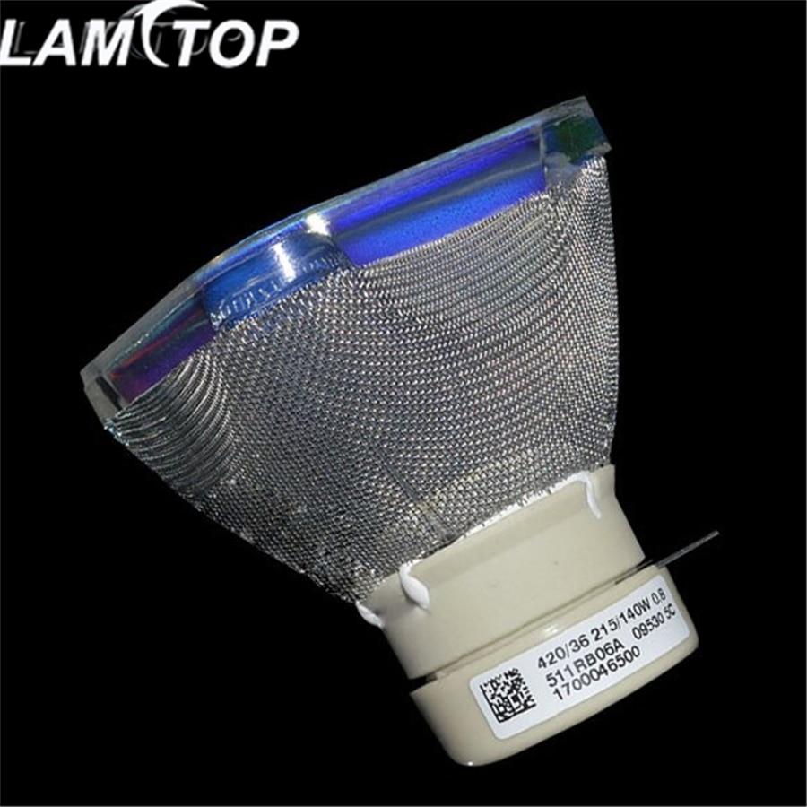 LAMTOP Original projector bulb LMP-E211 Projector lamp VPL-SX125/VPL-EX101/VPL-EX121/VPL-EX123/VPL-EX130 new lmp f331 replacement projector bare lamp for sony vpl fh31 vpl fh35 vpl fh36 vpl fx37 vpl f500h projector