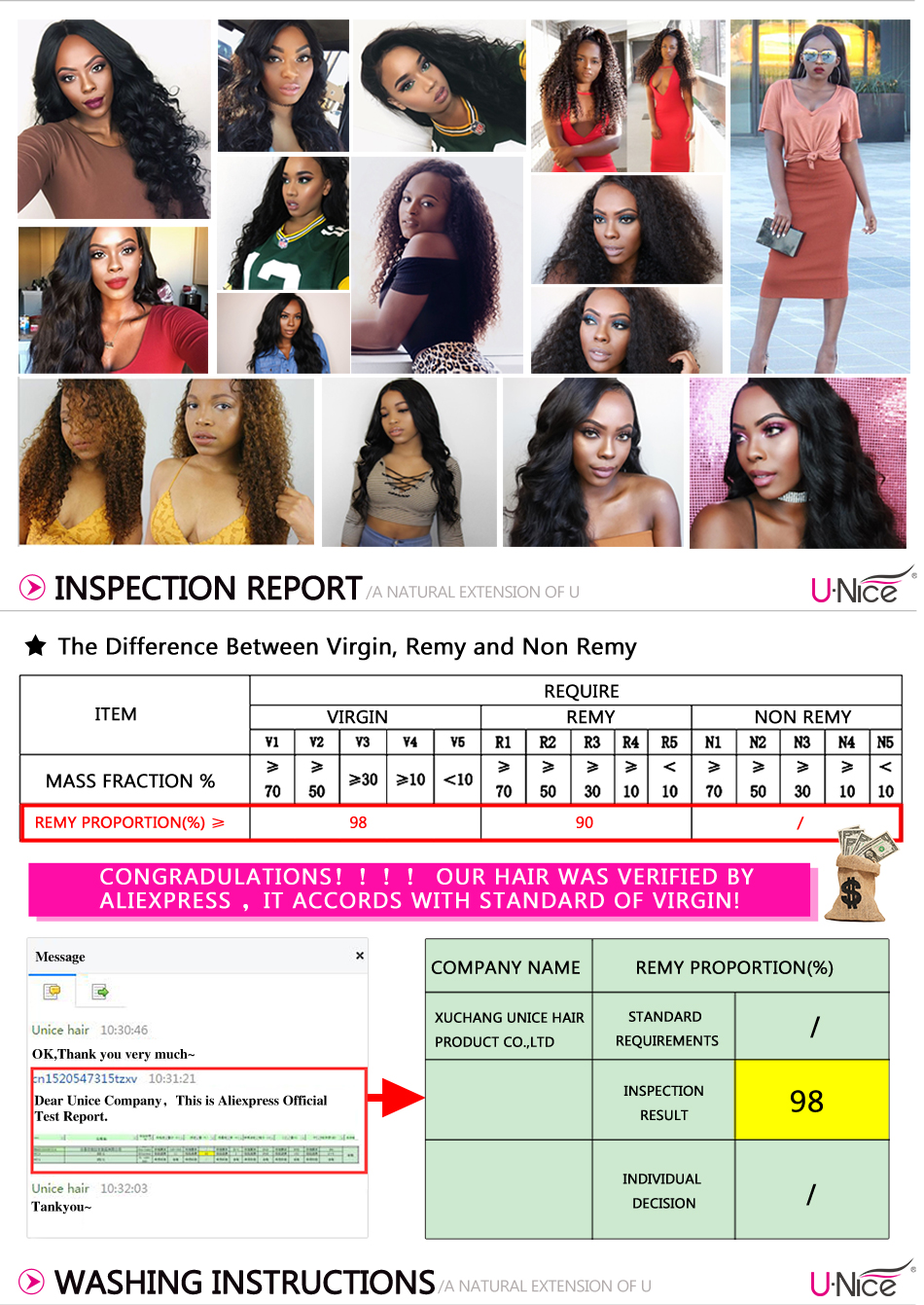HTB1bvqHFXmWBuNjSspdq6zugXXan UNice Hair 13X4/6 Transparent Lace Wigs With Baby Hair Body Wave Invisible Lace Front Human Hair Wigs Pre-Plucked Lace Wigs