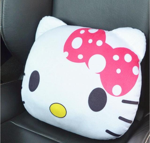 Marque Nouvelle Mode Cool décoration belle doux Bonjour kitty Style ...