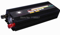 New Design 2500W Off Grid Inverter 12V 24V DC To AC 110V Or 230V With 5000W