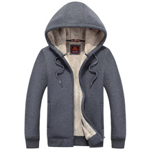 Free shipping Man Spring Outdoor sports Cotton Hoodies Training Exercising Hooded sweater Mens Gym Fitness Cardigan Sweatshirt