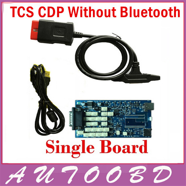 Quality A+ with Single Board PCB Chip 100% NEW NEC relay 2014.R2/ R3 CD TCS CDP Pro Plus No Bluetooth free actived any time