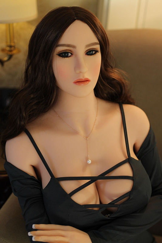 158cm Adult Product sex Love Dolls With Metal Skeleton Soft Skin Big Breast Real Silicone Sex Dolls for men sex machine 158cm adult product sex love dolls with metal skeleton soft skin big breast real silicone sex dolls for men sex machine