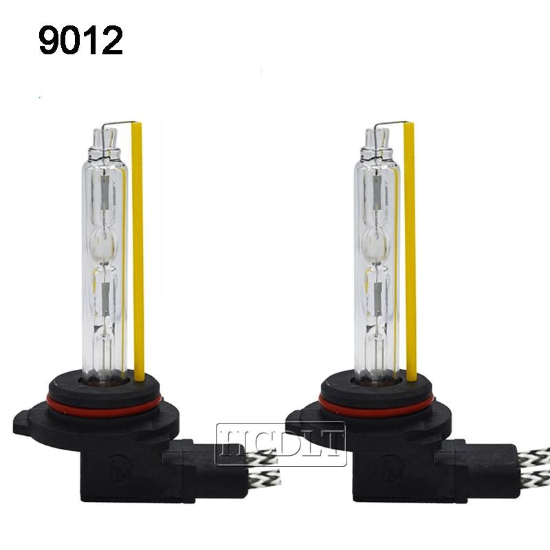 HCDLT Super Canbus HID Xenon Headlight Kit 55W H1 H3 H7 H11 9005 9006 9012 D2H 5500K Xenon Bulb EMC Canbus HID Digital Ballast (8)