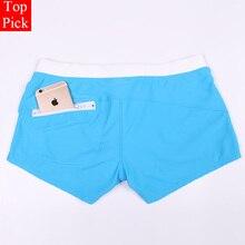 Brand Shorts Men Zipper Pocket Casual Mens Shorts Fast Dry Boardshorts Joggers Men's Trunks Summer Mens Short homme masculino