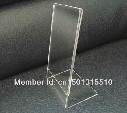 A4 paper holder for office series desk stand desk holder