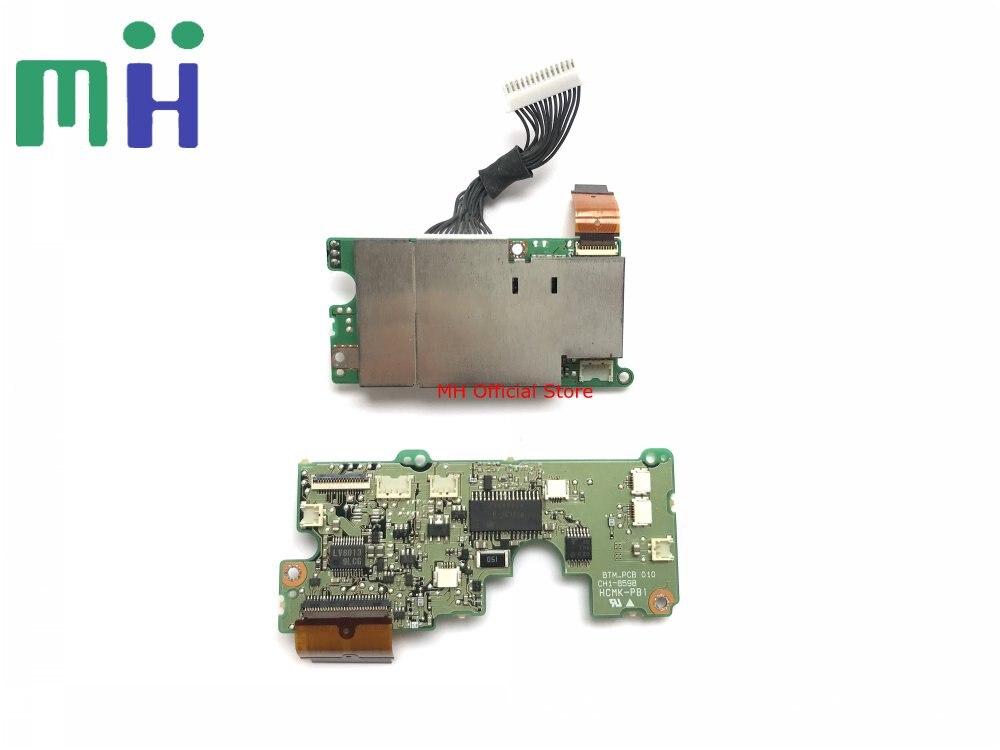 5D Mark 2 5D2 Power Board Driver Board PCB For Canon 5D Mark II Camera Repair