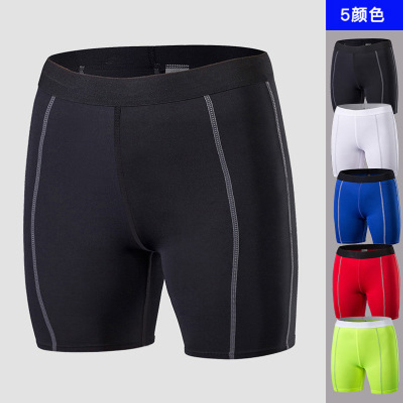 2019 Gym Shorts Female Sport Shorts Sports Wear For Women Workout Fitness Shorts Seamless Compression Slim Running Yoga Shorts