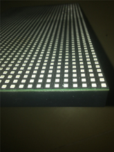 New production 3.75 SMD double color module, 1RG,16scan,44321dots/m2