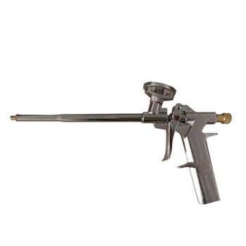 Spray Foam Gun casing Caulking gun glass glue gun Foam Expanding Spray Gun Sealant Dispensing PU Insulating Applicator Tool Use - DISCOUNT ITEM  21% OFF All Category