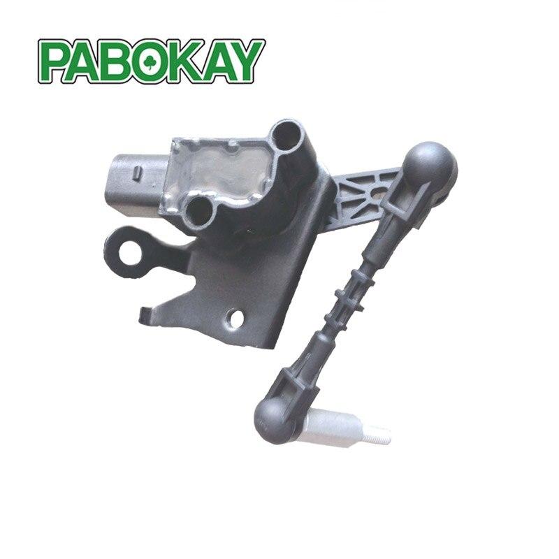 Front Headlight Leveling Sensor For VW Jetta Golf MK6 GTI Passat B6 CC Tiguan 1T0 907 503 B 1T0907503B 4H0941285H 4H0 941 285 H