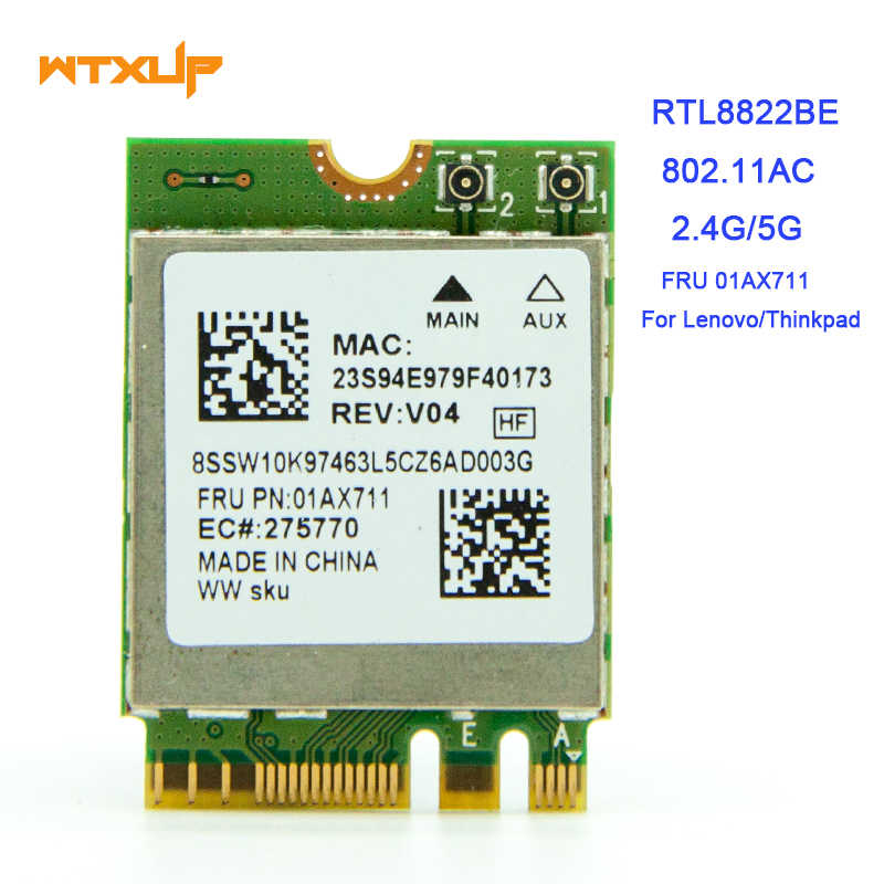 Detail Feedback Questions about Wireless Adapter Card for