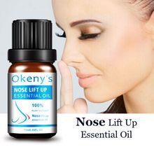 Nariz para cima aumentar os óleos essenciais de rinoplastia osso nasal remodelação nariz cuidado fino menor nariz óleo pro