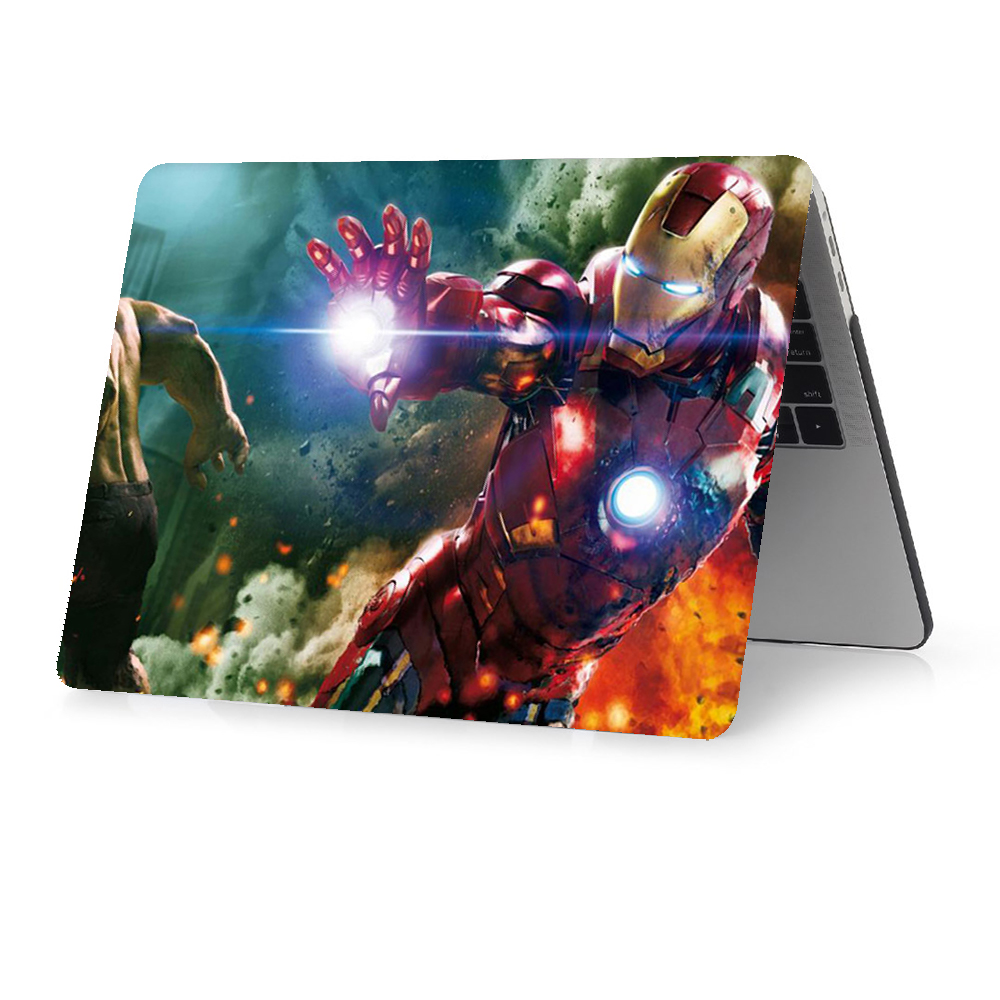 Iron Man Case for MacBook 39
