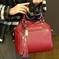 CHISPAULO 2016 Fashion Designer Brand Handbags Cowhide Genuine Leather Bags For Women Messenger Bag Shoulder Items AR749 X40