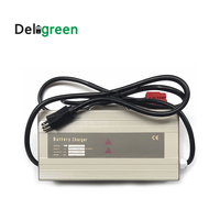 QNBBM 24V 40A Lead Acid Battery charger for Solar energy,UPS,Electric tricycle,wheeler,Forklift,Motorcycle,battery charger 24V
