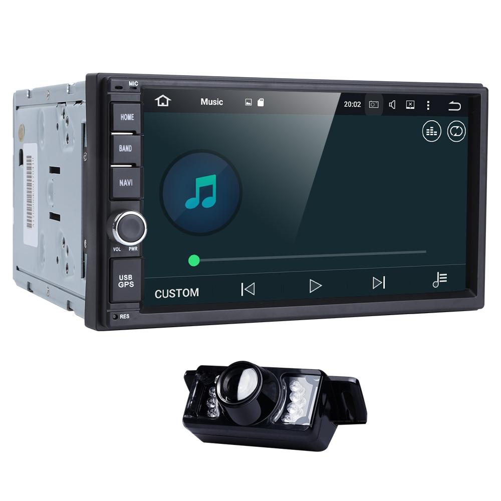 android 6.0 car dvd player universal GPS navigation x-trail Qashqai x trail juke for nissan 1024*600 gps car radio video player
