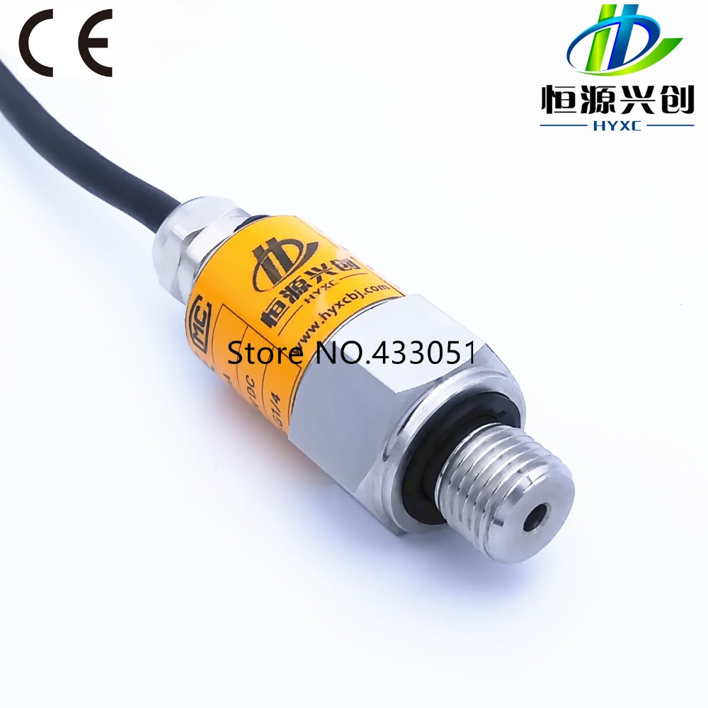 Free shipping ,Pressure Transducer, -1~0~16bar/10bar/25bar,10~30VDC power supply , G1/4, 0-5V output, 0.5%, Pressure Transmitter meotina shoes women sandals summer peep toe ankle strap platform wedges female bordered white blue beige shoes size 34 39fashion