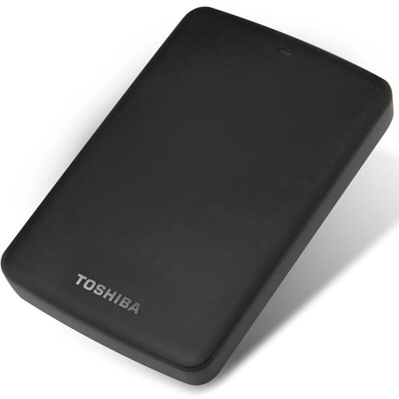 Toshiba disco duro portátil 1 TB 2TB envío gratis portátiles disco duro Externo 1 TB Disque dur hd Externo USB3.0 HDD 2,5 disco duro - 5