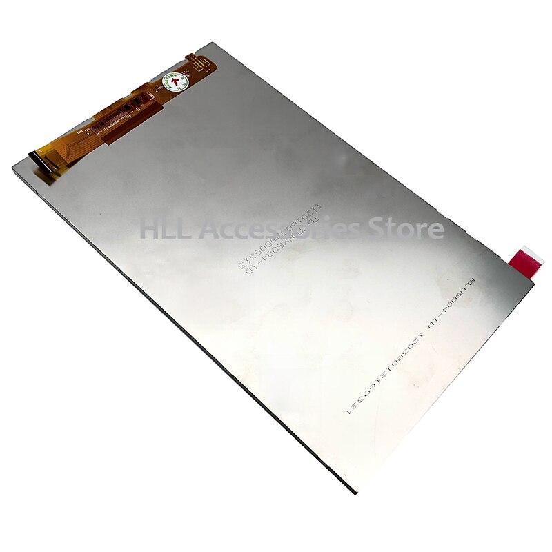 Tablet Lcds & Panels Nice Original 8inch Lcd Screen Fpc8004 Fpc8004-1 Blu8004-1b Td-tnwx8004-1b Txdt800cxp-8 For Tablet Pc Free Shipping