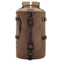 Large capacity man travel bag mountaineering backpack men bags canvas bucket shoulder bag 012.jpg 250x250