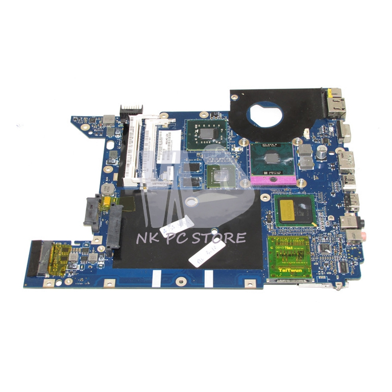 MBWAZ02001 MB.WAZ02.001 For Acer aspire 4735 4935 Laptop Motherboard KALH0 LA-4492P GeForce 9300M PM45 DDR2 Free CPU mba9302001 motherboard for acer aspire 5610 5630 travelmate 4200 4230 la 3081p ide pata hdd tested good