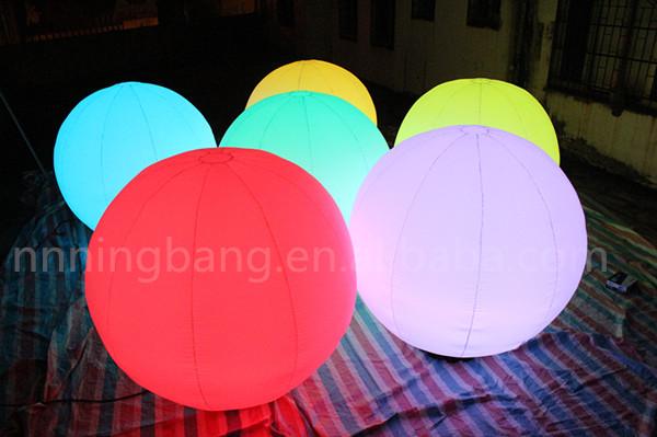 inflatable ground balloon (4)