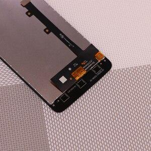 Image 5 - Per BQ Aquaris V Display LCD di Tocco Digitale Dello Schermo Per BQ Aquaris U2 Lite Per BQ U2 Schermo Display LCD pannello di Ricambio