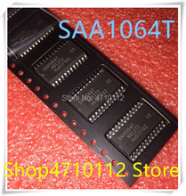 NEW 5PCS/LOT SAA1064T SAA1064 SOP-24 IC
