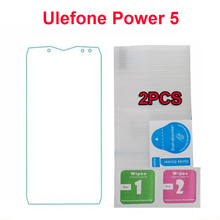 Tempered Glass For Ulefone Power 5 Screen Protector Ultra-th
