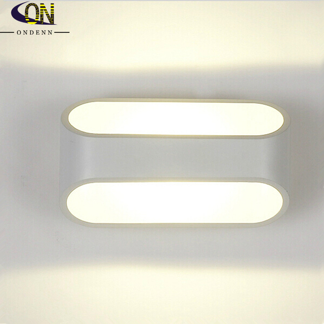 contemporary indoor wall lights exterior wall 5w indirect wall lamp led sconce surface contemporary light indoor lighting ac110v
