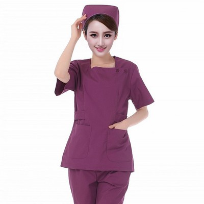 Medical Clothing Scrub Sets Female Scrubs Medical Uniform Scrub Medical Clothing Nurse Uniform Hospital Medical Clothing