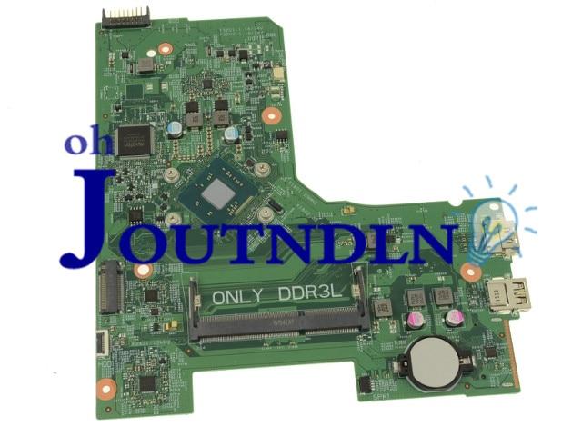 JOUTNDLN DELL の INSPIRON 3451 ノートパソコンのマザーボード CN 04V0VY 4V0VY 14214 1 PWB: 1JTN6 REV: a00 N3540 DDR3 HM55  グループ上の パソコン & オフィス からの ノートパソコン マザーボード の中 1
