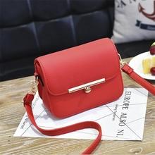 BARHEE High Quality Flap Women Handbag Mini Crossbody Bags for Girls Women Leather Shoulder Bag Summer feminina bolsa Black Pink