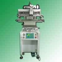 Automatyczne bed flat wytwórnia maszyny do sitodruku