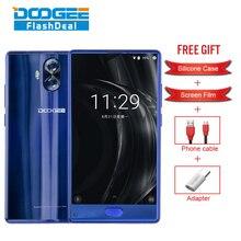 Original DOOGEE MIX Lite Smartphone 5 2 Inch Android 7 0 2GB RAM 16GB ROM MTK6737