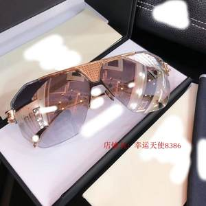 2019 luxury Runway sunglasses men brand designer sun glasses for women Carter glasses  B07308