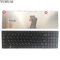 NEW Russian Keyboard For IBM LENOVO Ideapad G575 G570 Z560 Z560A Z560G Z565 G570AH G570G G575AC