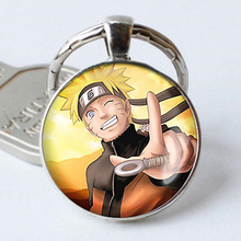 Naruto Anime Keychain