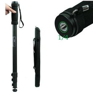 Image 5 - WEIFENG WT1003 1003 ze stopu Monopod lekki aparat Monopod WT 1003 dla Canon Eos lustrzanek cyfrowych firmy Nikon
