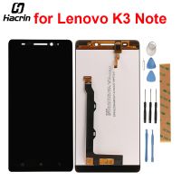 For Lenovo K3 Note LCD Screen High Quality LCD Display Touch Panel Digitizer Replacement For Lenovo