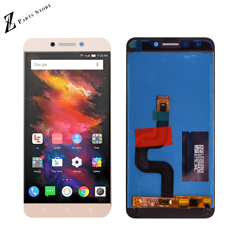 Original Für LeEco Le 2 Bildschirm X527 LCD X520 X625 LCD Screen Display + Touch Screen für Letv Le 2 pro x620 X521 X525 le 2 bildschirm